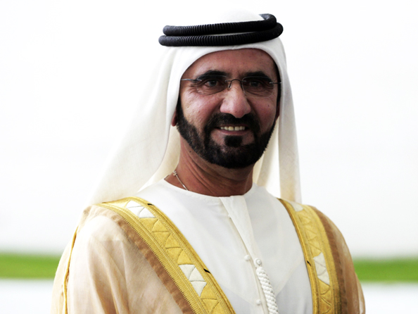 sheikh mohammed and the making of dubai Crown prince of dubai and chairman of the executive council his highness sheikh hamdan bin mohammed bin rashid al maktoum said that building government capabilities is top priority for his.