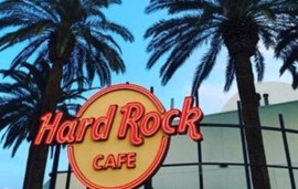 Hard Rock Cafe Hotel Opening Soon In Dubai Marina