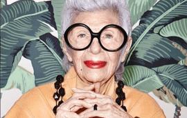 Iris Apfel: Life Lessons