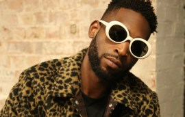 Tinie Tempah In Dubai For Exclusive Coach Backstage Concert