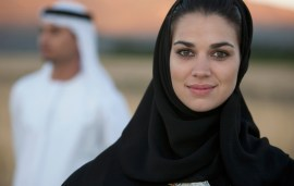 "UAE Official Says: ""Mixed Marriages Are Appalling"""