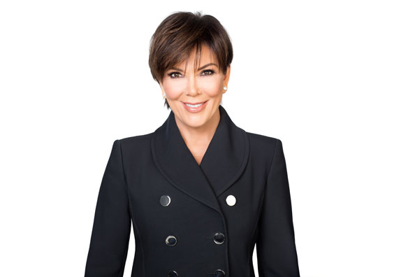 Kris Jenner Legacy Beauty School Dubai