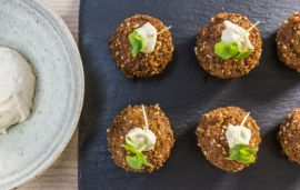 Delicious Falafel Recipe From The Iraqi Table