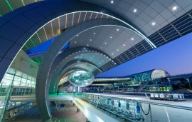 Dubai Airport Tunnel To Be Closed On Friday