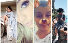 Five UAE SnapChat Stars To Follow