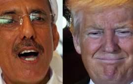 Khalaf Al Habtoor: 'Donald Trump Is A  Loose Cannon & Very Dangerous'