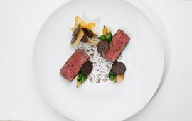 The Perfect Wagyu Beef And Black Truffle Recipe