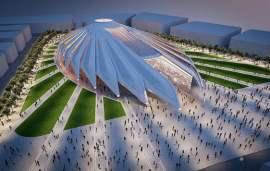 The UAE's Pavilion Design For Dubai Expo 2020 Revealed