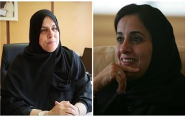 Two UAE Women Make The World's 100 Most Powerful Women List