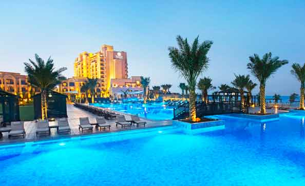 double tree hilton, summer and eid deals