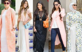 The Great Cover Up: The Best of The Ramadan Exclusive Collections