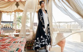 The Best Ramadan 2016 Fashion Collections