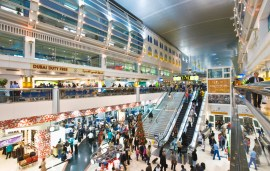 Dubai Airport Is Going To Get Extremely Busy: Here's How To Beat It