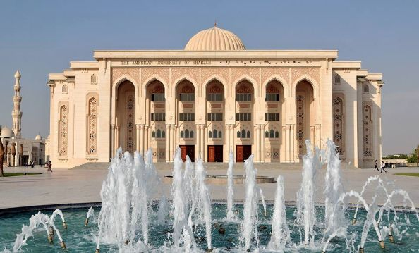 These Are The Top 10 Universities In The UAE – Emirates Woman