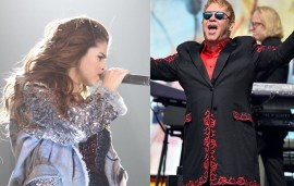 Selena Gomez And Elton John To Join Zayn Malik In Dubai