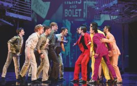 West Side Story Coming To Dubai Opera
