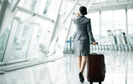 Woman Faces Trial For Insulting Dubai Airport Official