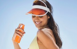 12 Of The Best Sunscreens To Add To Your Bathroom Shelf