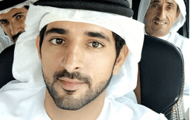 Sheikh Hamdan Reaches 2 Million Followers On Twitter. Here Are His 10 Best Tweets