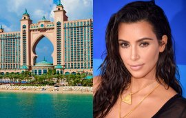 What Did Light-Fingered Kim Kardashian Steal From This Dubai Hotel?