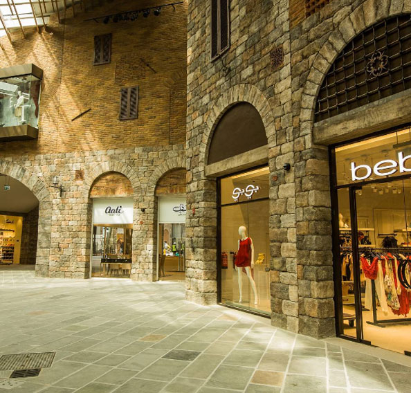 Outlet Village What You Can Find At Dubais Newest Mall