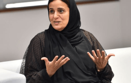 UAE Makes History With World's First Tolerance Chapter