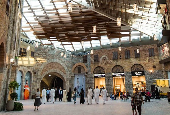 Outlet Village Luxury Discount Mall Is Opening 225 New Shops