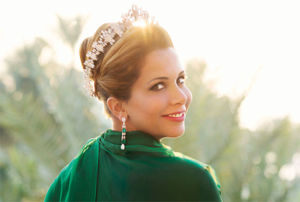 I Am Far From Perfect': Princess Haya Opens Up In Rare Interview