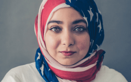 Meet The Young Muslims Fighting Back Against Islamophobia In Stunning Photos