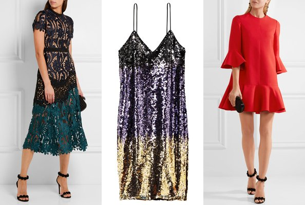 Here Are 10 Party Dresses You Could Don This New Year S Eve