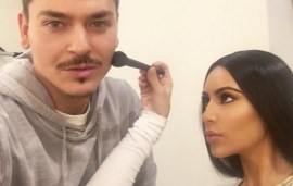 8 Beauty Secrets Kim Kardashian Spilled At Her Dubai Masterclass