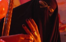 This Saudi Music Video About Women's Rights Is Striking A Chord