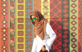 This Is Why You Should Think About Wearing A Hijab Today