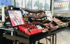 There's A New Dubai Beauty Boutique That Caters For Muslim Modesty