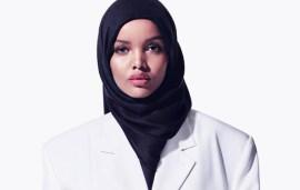Halima Aden: 'My Hijab Is A Choice'