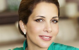 'These Women Raised Leaders': Princess Haya Posts Tribute To UAE Mothers