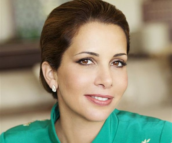 princess haya