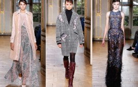 The 10 Looks You've Got To See From Zuhair Murad's Paris Show