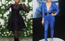 So Many Celebrities Are Sporting This Lebanese Designer At The Moment