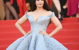 Aishwarya Rai Just Had A Total Cinderella Moment Thanks To This Dubai Designer
