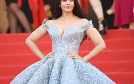Aishwarya Rai Just Had A Total Cinderella Moment Thanks To This Dubai Designer