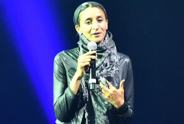 Nawal Al Soufi