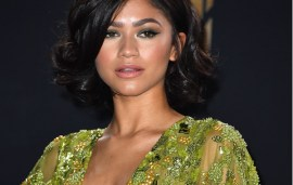 We Need To Take A Moment For Zendaya In This Zuhair Murad