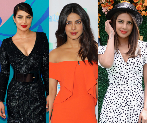 Priyanka Chopra slammed by fans for alleged nose job