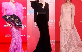 These Arab Designers Are Dominating This Particular Red Carpet…