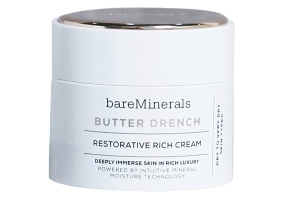 Butter drench moisturiser