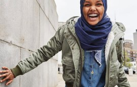 This Store Is Selling A Denim Hijab And We Are Officially Obsessed