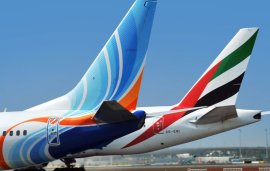 These Two Dubai-Based Airlines Have Decided To Join Forces