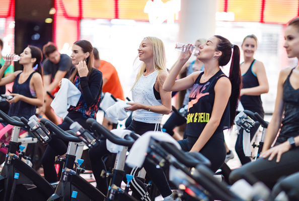 mall of emirates fitness classes