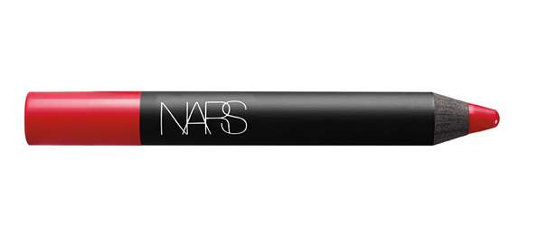 NARS Velvet Matte Lip Pencil in Dragon Girl, Dhs135
